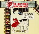 ROLLING STONES - FROM THE VAULT: HAMPTON COLISEUM (LIVE IN 1981)