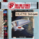 ROLLING STONES - FROM THE VAULT.. -CD+DVD-