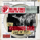 ROLLING STONES - FROM THE VAULT.. -DVD+CD-
