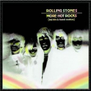 ROLLING STONES - MORE HOT ROCKS