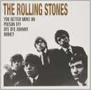 ROLLING STONES - ROLLING STONES EP (HOL)