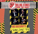 ROLLING STONES - FROM THE VAULT.. -DVD+2CD-