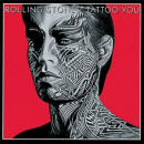 ROLLING STONES - TATTOO YOU -REMAST-