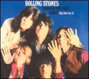ROLLING STONES - THROUGH THE PAST DARKLY: BIG HITS 2