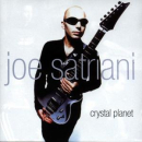 SATRIANI, JOE - CRYSTAL PLANET