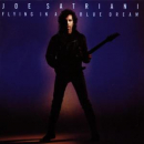 SATRIANI, JOE - FLYING IN A BLUE DREAM