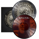SEPULTURA - QUADRA -PD/GATEFOLD/LTD-