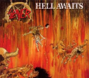 SLAYER - HELL AWAITS -DIGI-