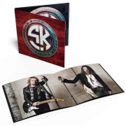 ADRIAN SMITH/RICHIE KOTZEN - SMITH / KOTZEN -DIGI-