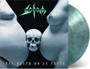 SODOM - TIL DEATH DO US.. -CLRD-