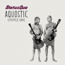 STATUS QUO - AQOUSTIC (STRIPPED BARE)