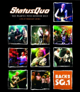 STATUS QUO - BACK2SQ.1 LIVE AT HAMMERSMITH (2PC) (W/CD)
