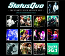 STATUS QUO - BACK2SQ.1 LIVE AT HAMMERSMITH