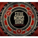 MORSE, STEVE -BAND- - OUT STANDING IN THEIR..