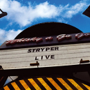 STRYPER - LIVE AT THE WHISKY (W/DVD)
