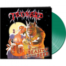 TANKARD - BEAUTY AND THE BEER -COLOURED-