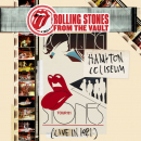 ROLLING STONES - FROM THE VAULT -DVD+CD-