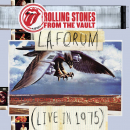ROLLING STONES - FROM THE VAULT - L.A.+CD