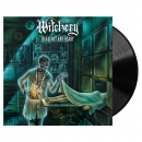 WITCHERY - DEAD, HOT AND.. -REISSUE-