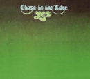 YES - CLOSE TO THE EDGE + 4
